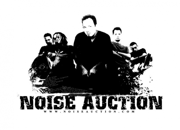 Noise Auction