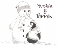 Buster and Tappan